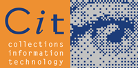 Cit | Collections Information Technology Logo