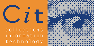 Cit | Collections Information Technology Retina Logo
