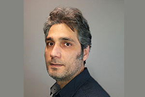 Shahin Mortazave