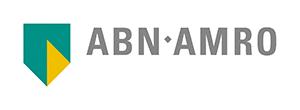 logo_bedrijven_ABN AMRO Logo